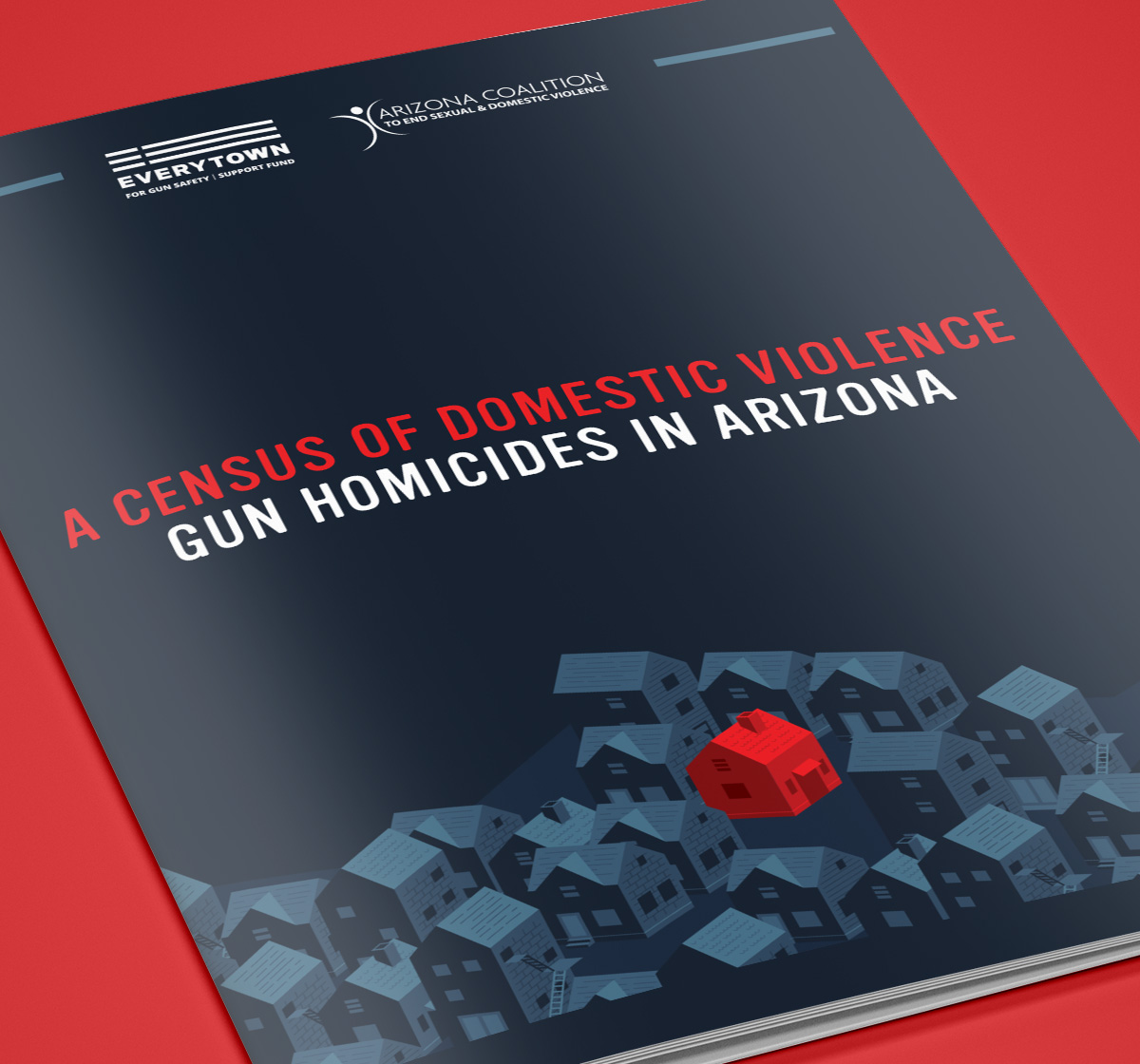 Gun Homicides in Arizona
