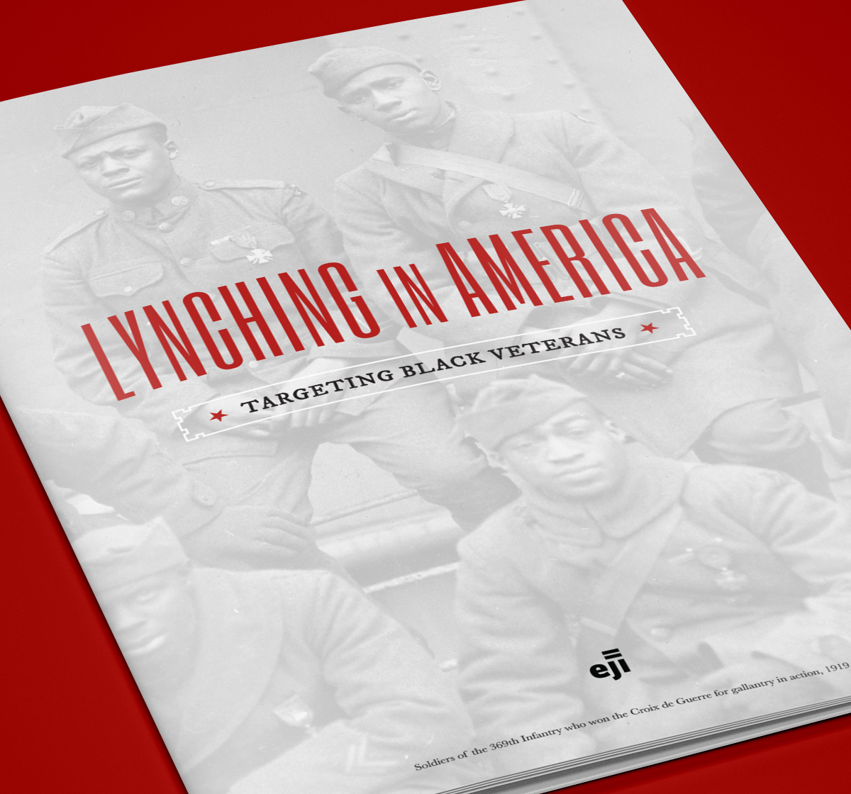 Lynching in America Report